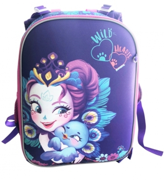 "Рюкзак 49980378 ""Super bag Limpopo Mattel Enchantimals"""