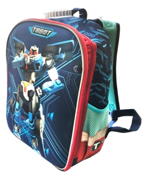"Рюкзак 49980379 ""Super bag Premium Tobot"""